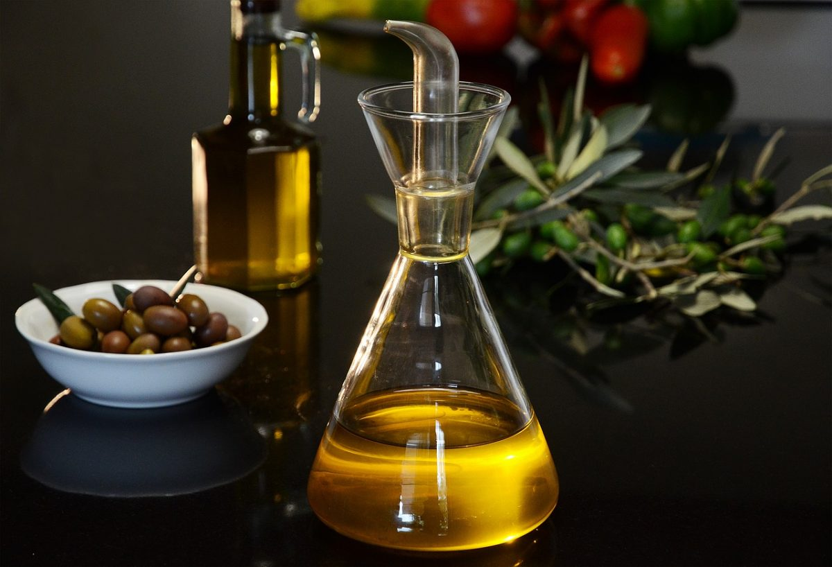 choisir bonne huile d'olive