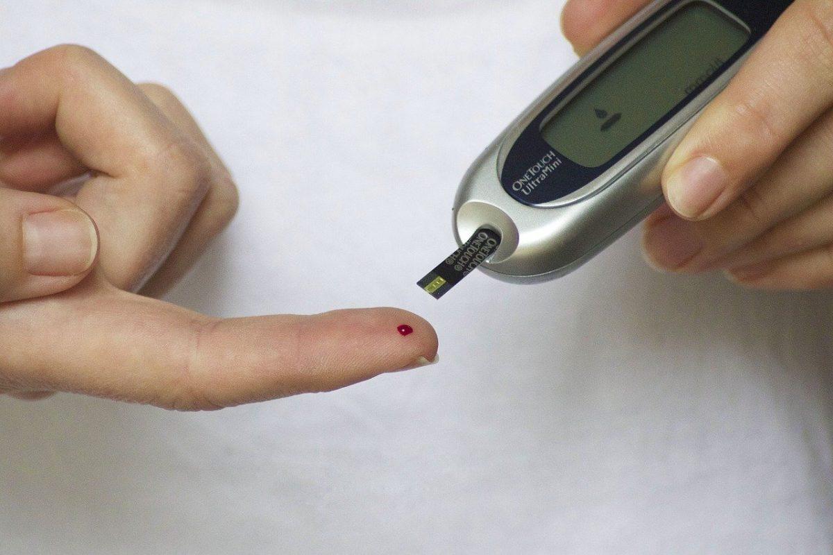 olive et diabete